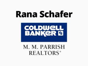 Rana Schafer & Coldwell Banker MM Parrish
